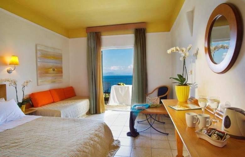 Aeolos Beach Resort - Room - 2