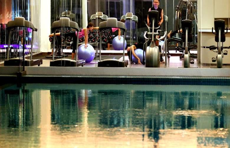 Invito Hotel Suites - Sport - 19