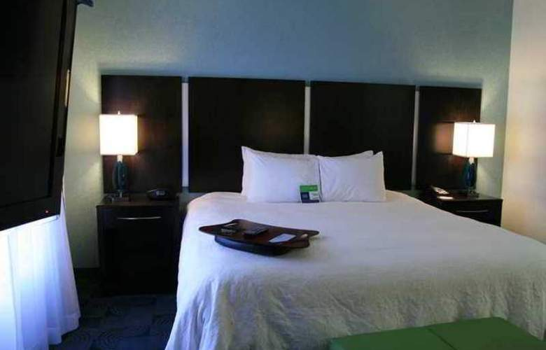 Hampton Inn & Suites Dallas Lewisville Vista - Hotel - 8