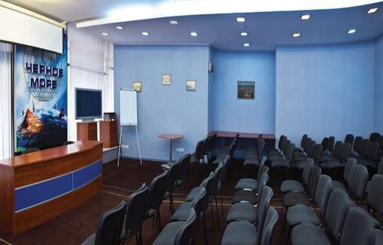 Black Sea Rishelivskaya - Conference - 4