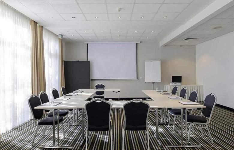 Mercure Hannover Oldenburger Allee - Conference - 44