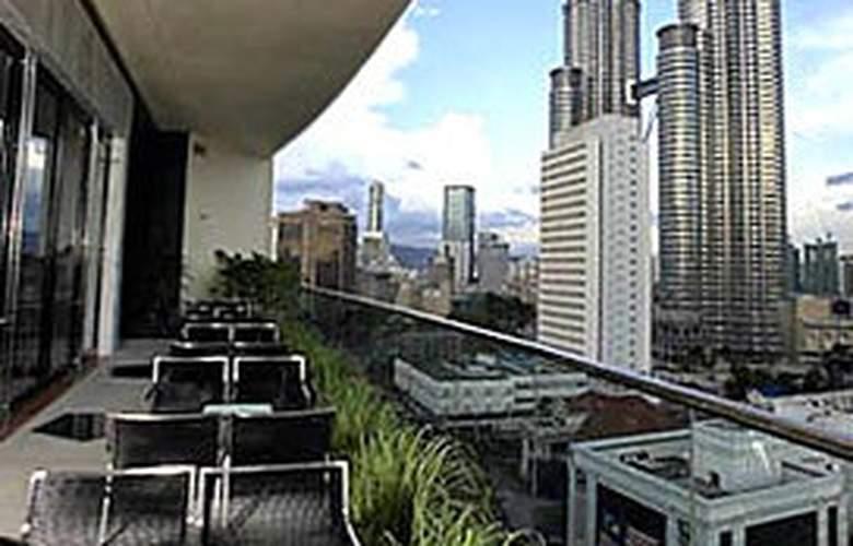 Maya Kuala Lumpur - Terrace - 6