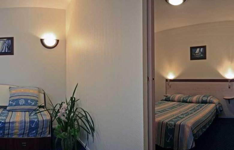 Appart City Cergy - Room - 7