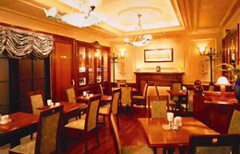 Osaka Daiichi - Restaurant - 3
