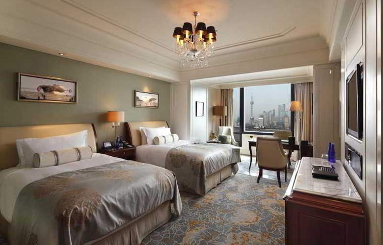 Waldorf Astoria Shanghai on the Bund - Room - 41