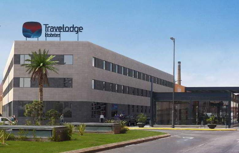 Travelodge Valencia Aeropuerto - General - 1