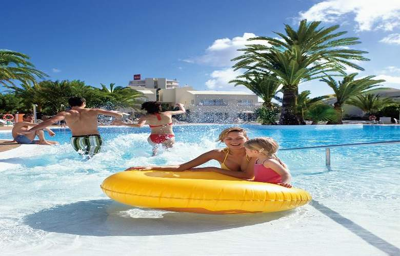 Riu Oliva Beach - Pool - 17