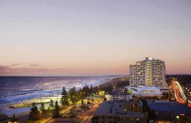 Rendezvous Hotel Perth - Hotel - 0