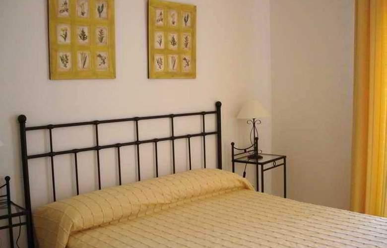 Sun & Life Costa Ballena - Room - 4