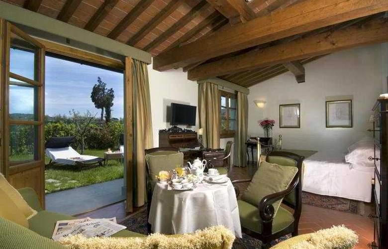 Villa Olmi Resort - Room - 3
