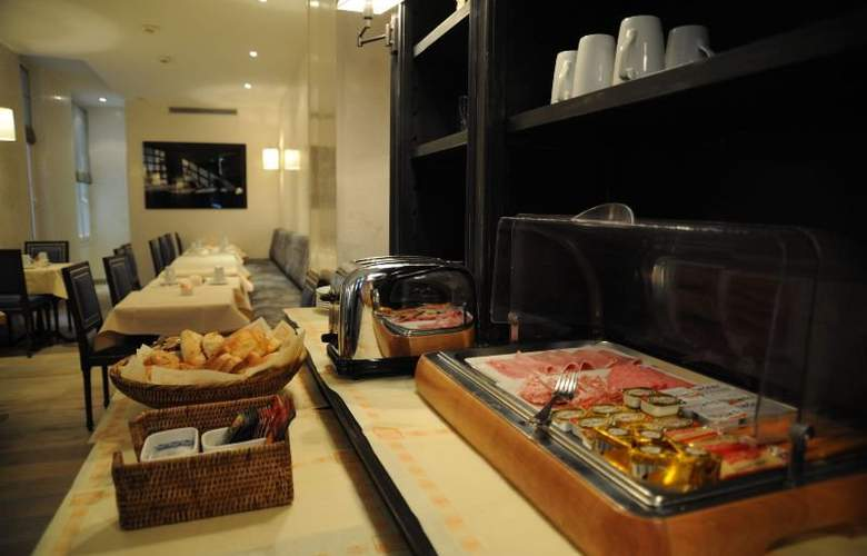 Royal Magda Etoile - Restaurant - 4