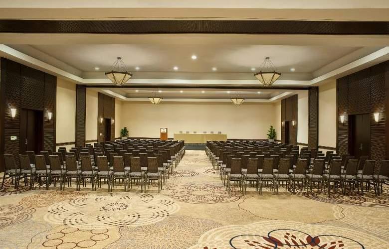 Sheraton Santo Domingo - Conference - 19