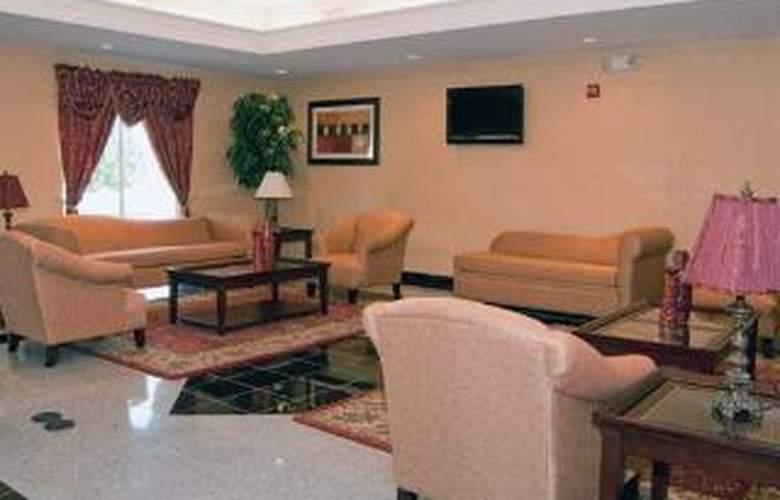 Comfort Suites Fortune Circle West - General - 1