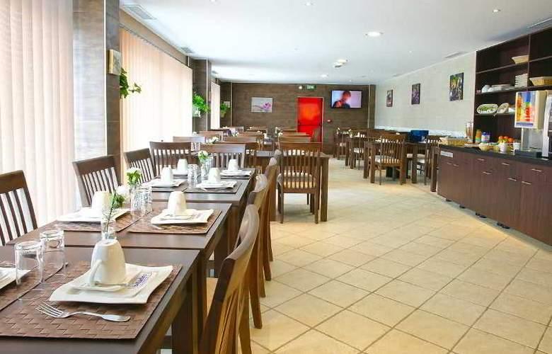 Balladins Villejuif - Restaurant - 2