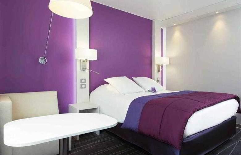 Mercure Strasbourg Aéroport - Hotel - 21