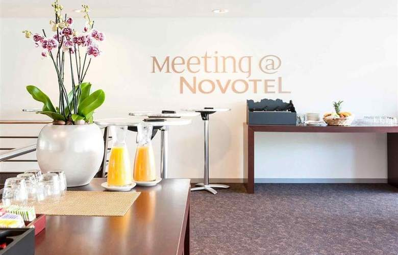 Novotel Luxembourg Centre - Conference - 64