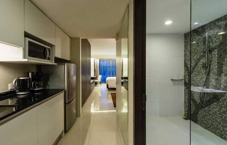 Maitria Hotel Sukhumvit 18 - Room - 21
