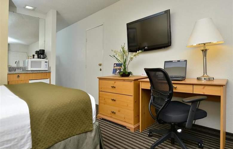 Best Western Americana Inn - Room - 49