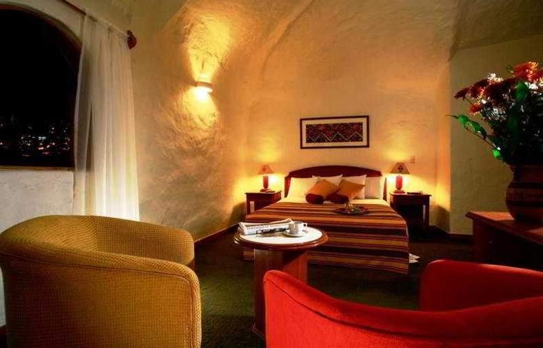 San Agustin Internacional - Room - 6