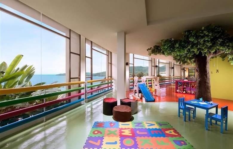 Hyatt Regency Phuket Resort - Hotel - 17