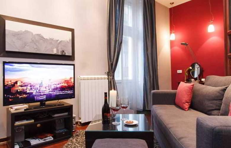 Romantic CENTRAL Apartment @ TERAZIJE SQUARE! - Hotel - 27