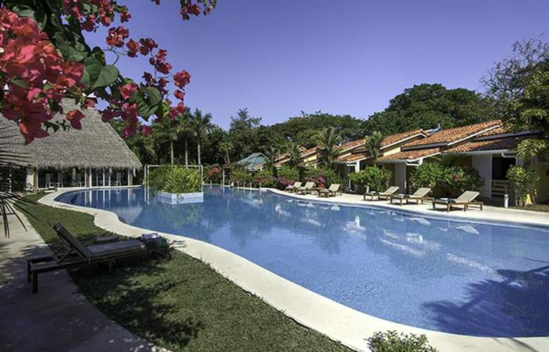 Best Western Camino a Tamarindo - Pool - 53