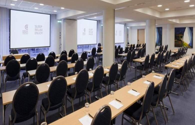 Centerhotel Plaza - Conference - 21