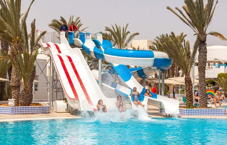 El Mouradi Djerba Menzel - Pool - 12