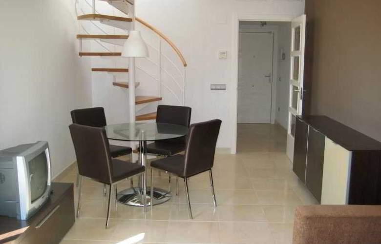 Nova Torredembarra - Room - 4