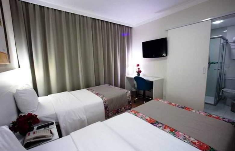 Capcana Sao Paulo Jardins - Room - 3