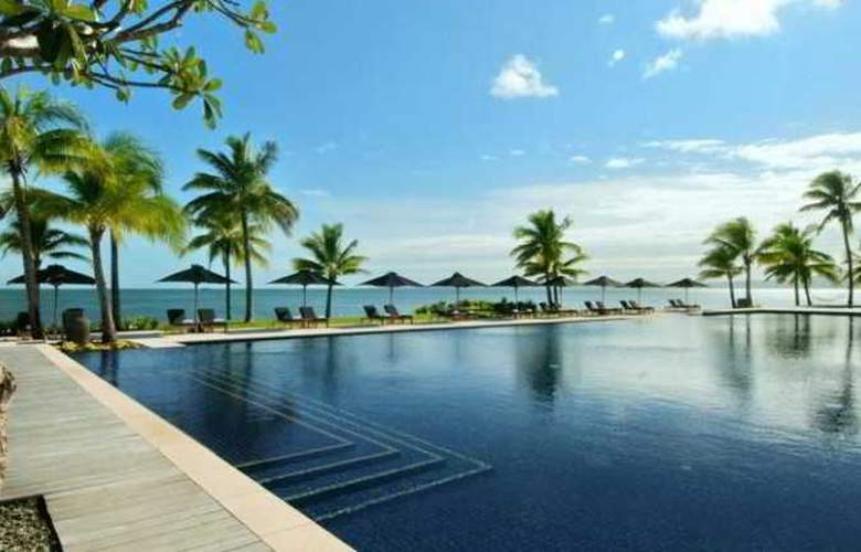Fiji Beach Resort and Spa by Hilton - Beach - 16