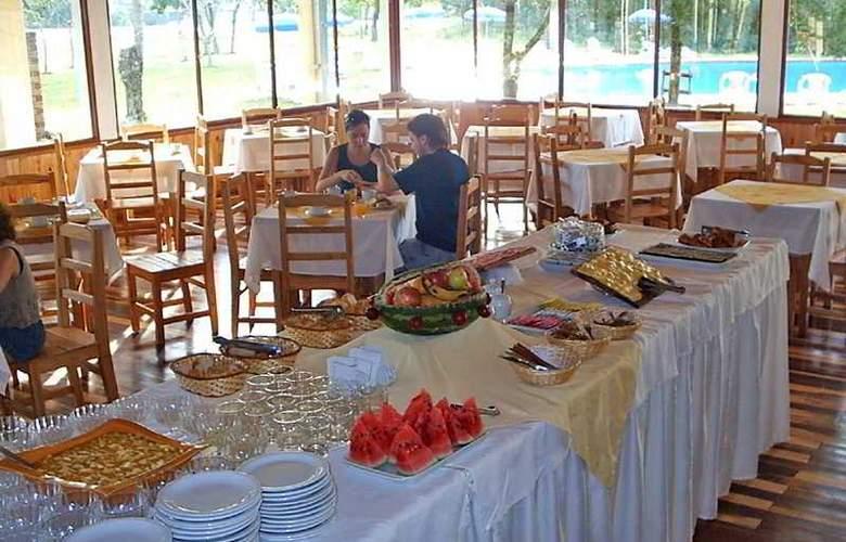 Carmen - Restaurant - 9