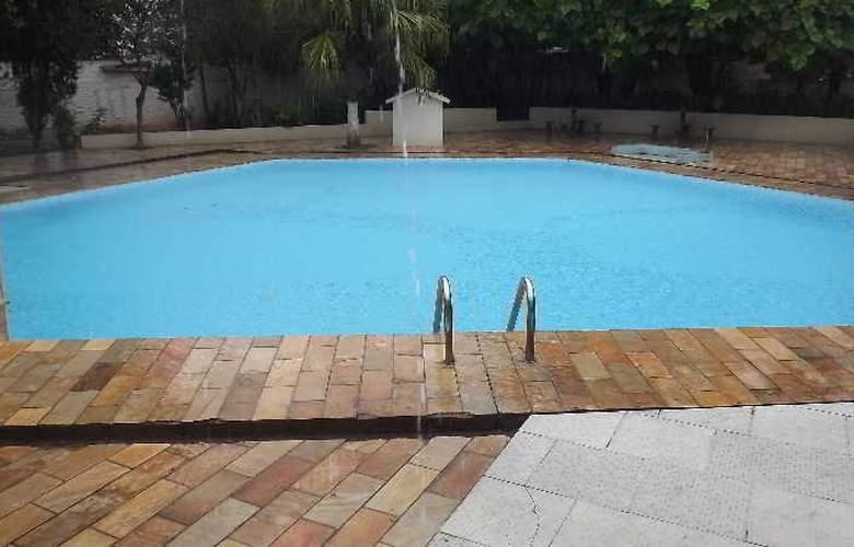 Alvorada Iguassu hotel - Pool - 2