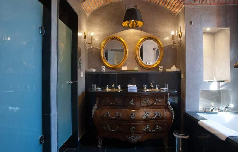Tigmiza Suites pavillions - Room - 9