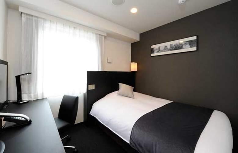Best Western Hotel Fino Osaka Shinsaibashi - Room - 2