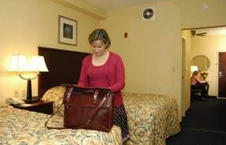 Comfort Suites Columbia Gateway - Room - 4