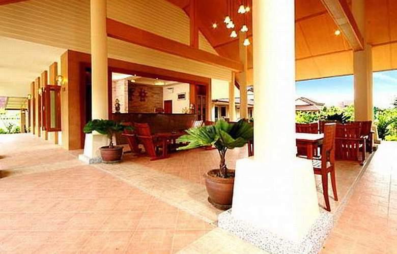 Kata Lucky Villa & Pool Access - General - 2