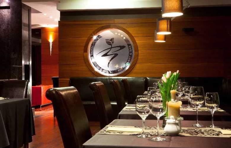 Farmona Hotel Business & SPA Hotel - Restaurant - 5