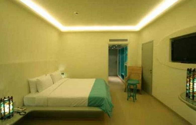 The Golden Palms - Colva - Room - 0