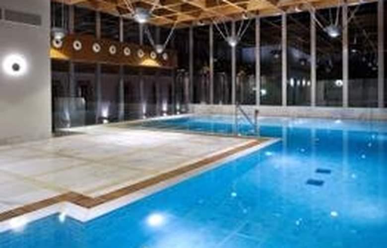 Gran Hotel Las Caldas Villa Termal - Pool - 6
