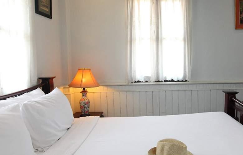The Chang Inn - Room - 1