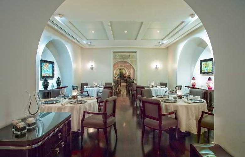 Grand Via Veneto - Restaurant - 51