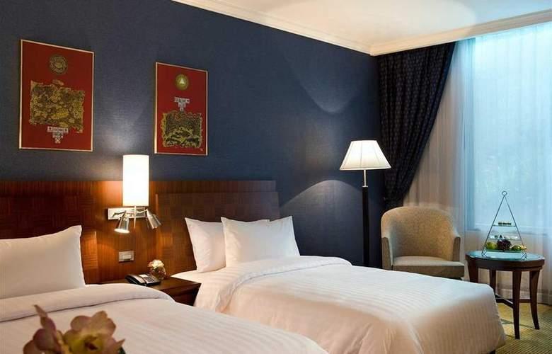 Novotel Suvarnabhumi - Room - 64