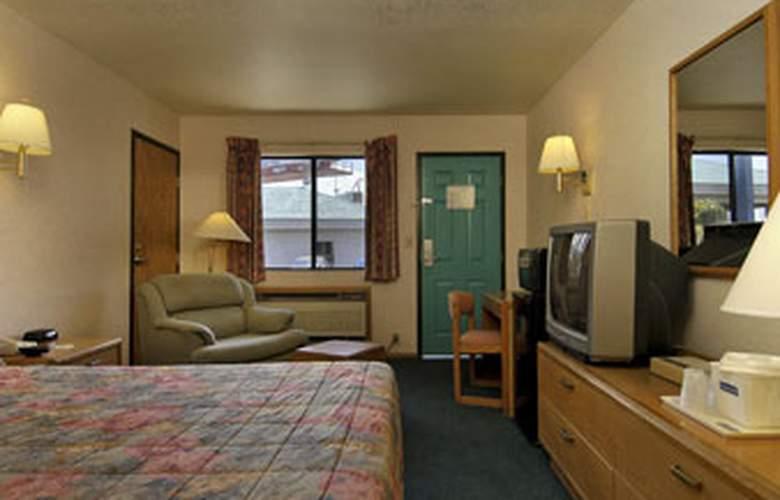 Ambassador Strip Inn Travelodge - Room - 7