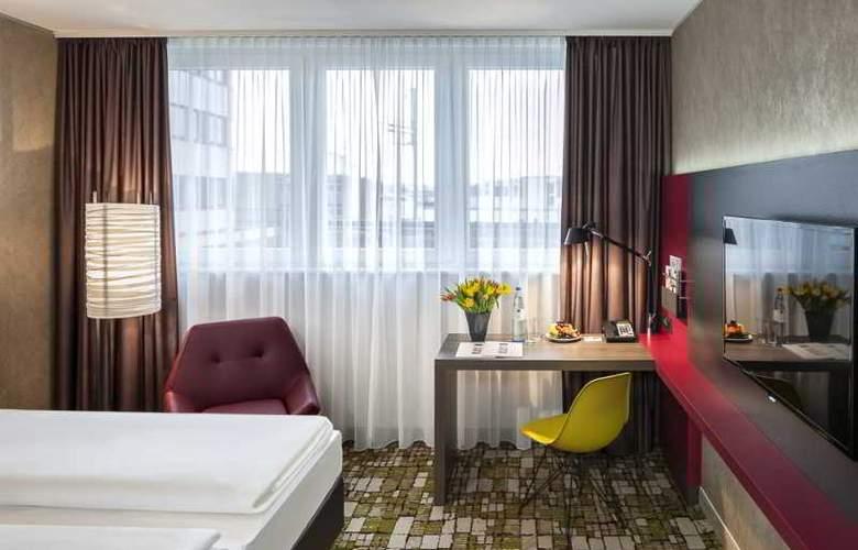 Dorint Airport-Hotel Zurich - Room - 2