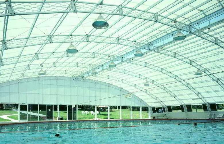 Kibbutz Country Lodging Shaar Hagolan - Pool - 6