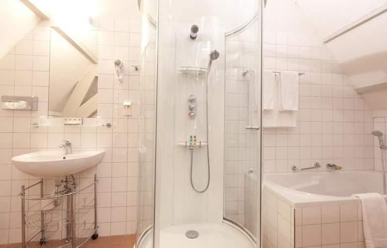 Best Western Museum Hotel Delft - Room - 21