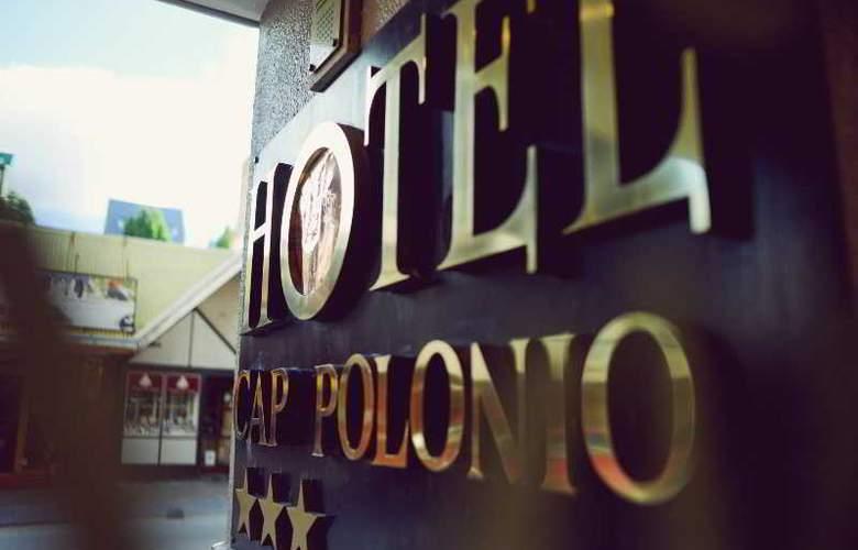 Cap Polonio - Hotel - 8