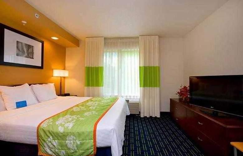 Fairfield Inn & Suites Traverse City - Hotel - 14