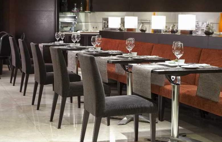 Zenit Lisboa - Restaurant - 34